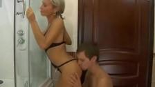 Порно видео с русскими мамашками